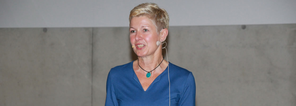 Ruth Mattes, Coaching & Bewegung | Veranstaltungen: Moderation